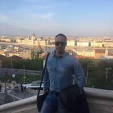 Profilo utente di Aleksey