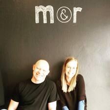 Murison & Rhoda User Profile