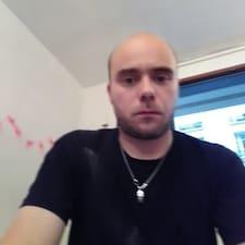 Brice - Profil Użytkownika