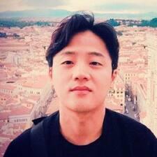 Profil utilisateur de Boyoung