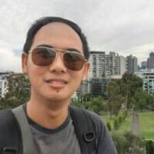Allen Mar User Profile