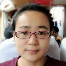 李青的用户个人资料