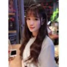 Profilo utente di 旭然