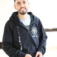 Profil korisnika Raed