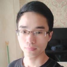 何军 User Profile
