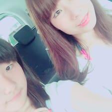 Profil korisnika 美奈