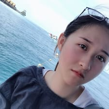 慧敏 User Profile