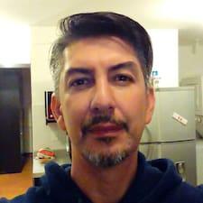 Profil Pengguna Freddy