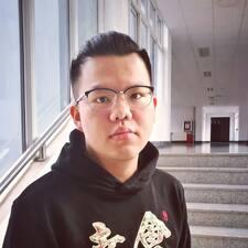 津豫 User Profile
