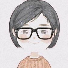 宽 User Profile