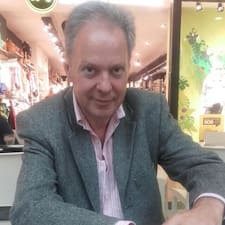 Profilo utente di José María