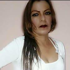 Profilo utente di Dafne