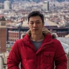 Kyoungmin Brugerprofil