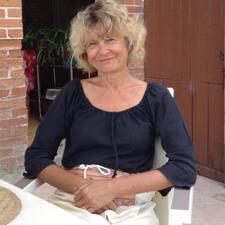 Martine - Profil Użytkownika