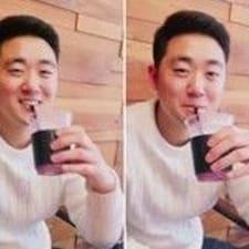 Henkilön Jae Yong käyttäjäprofiili