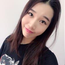 Profilo utente di 燕如