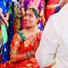 Profil Pengguna Thrividya