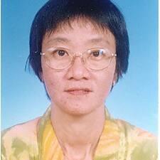 Profil Pengguna Mei Yoong