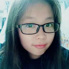 Profilo utente di 学萍