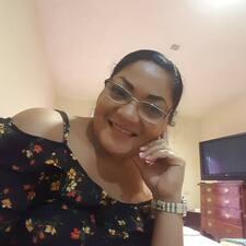 Nutzerprofil von María Cruz