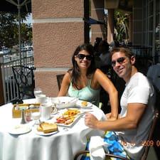 Chris And Rebecca - Profil Użytkownika