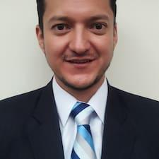 JorgeLuis User Profile