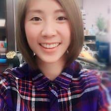 Profil utilisateur de Shih-Han