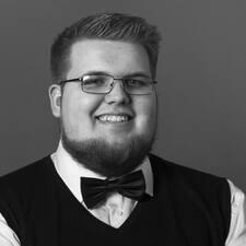 Profil korisnika Ole-Martin