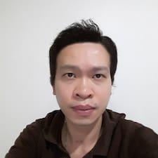 Profil utilisateur de Thanompong
