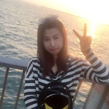Профиль пользователя Jing