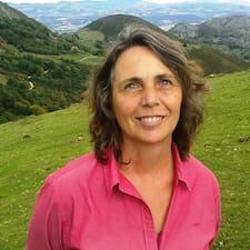 María Luisa的用戶個人資料
