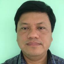 Profil utilisateur de Ngoc Phuc