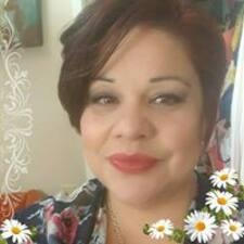 Valarie User Profile