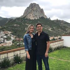 Susana E Ivan es un Superanfitrión
