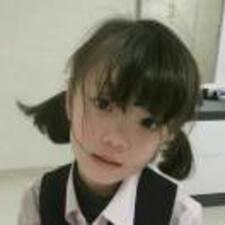 丽亚 felhasználói profilja