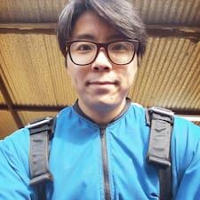 Gebruikersprofiel Yonggyeong