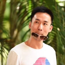 Profil utilisateur de Xiachun