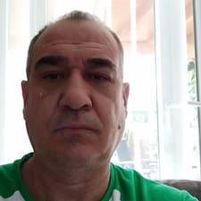José Félix的用戶個人資料