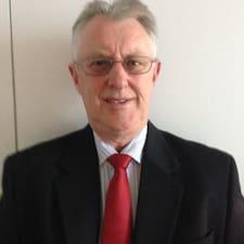 Darryl Brugerprofil