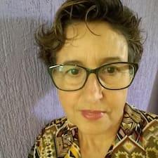 Mara Costa User Profile
