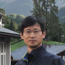 Gwang-Eun - Profil Użytkownika