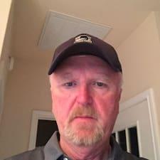 Profil utilisateur de Warren