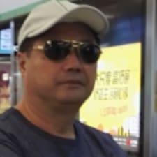 振林 User Profile