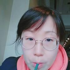 영숙 User Profile