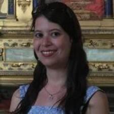 Lamya felhasználói profilja
