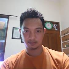 Profilo utente di I Komang