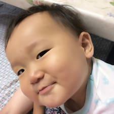 永晟 - Uživatelský profil