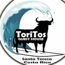 Профиль пользователя Toritos Guest House