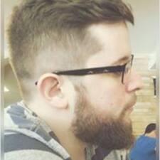 Profil utilisateur de Jesse