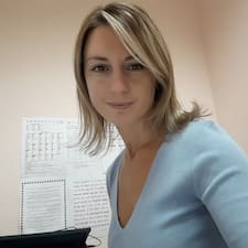 Profil utilisateur de Natalya